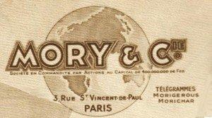 Mory et Cie