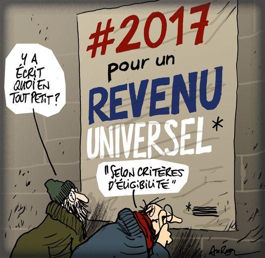 Revenu universel 2